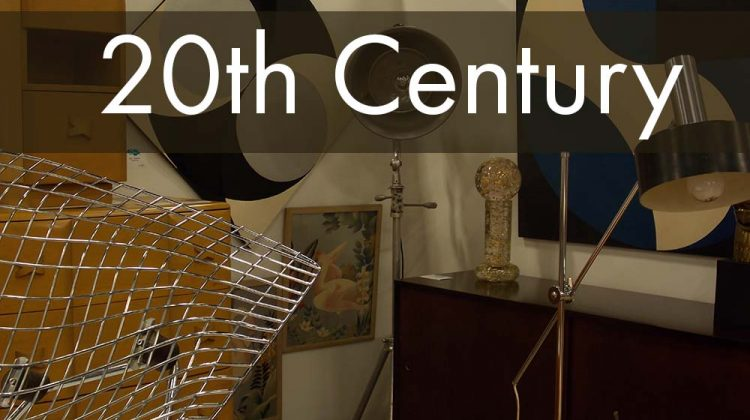 The Cincinnati 20th Century Show 2017